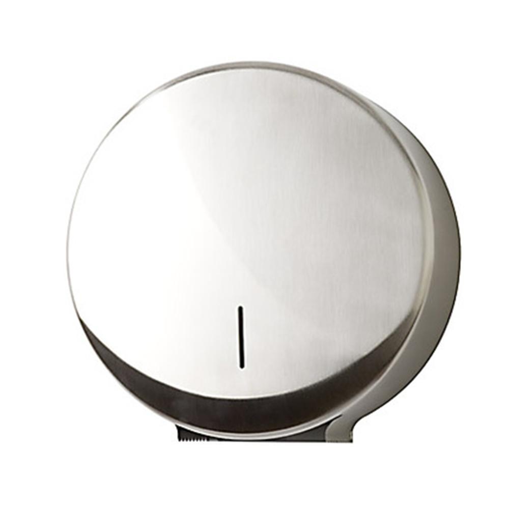 RVS Maxi Jumbo Toiletrol Dispenser