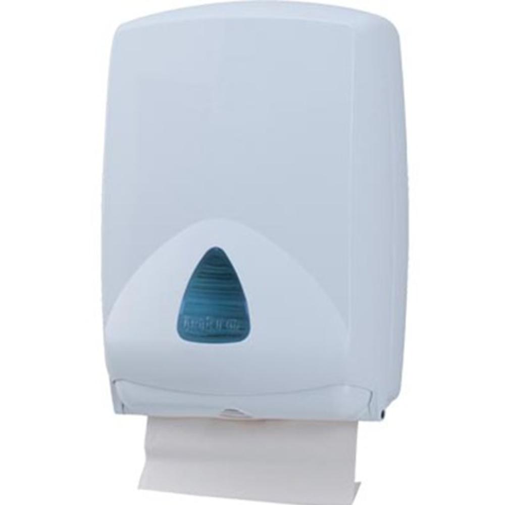 Maxi Vouwhanddoek Dispenser