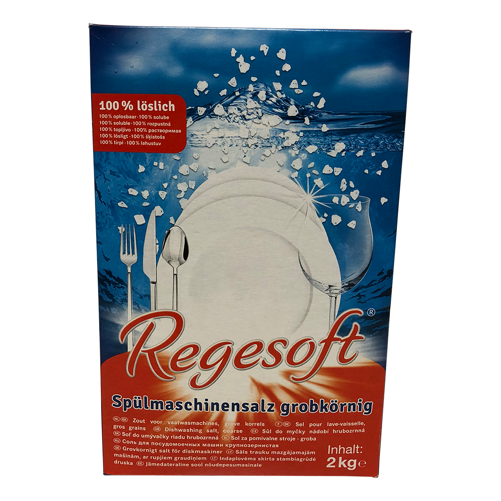 Gigant Zout 2 Kg
