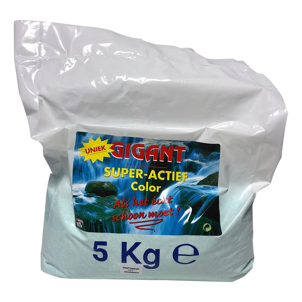 Gigant Superactief Color 5 Kg