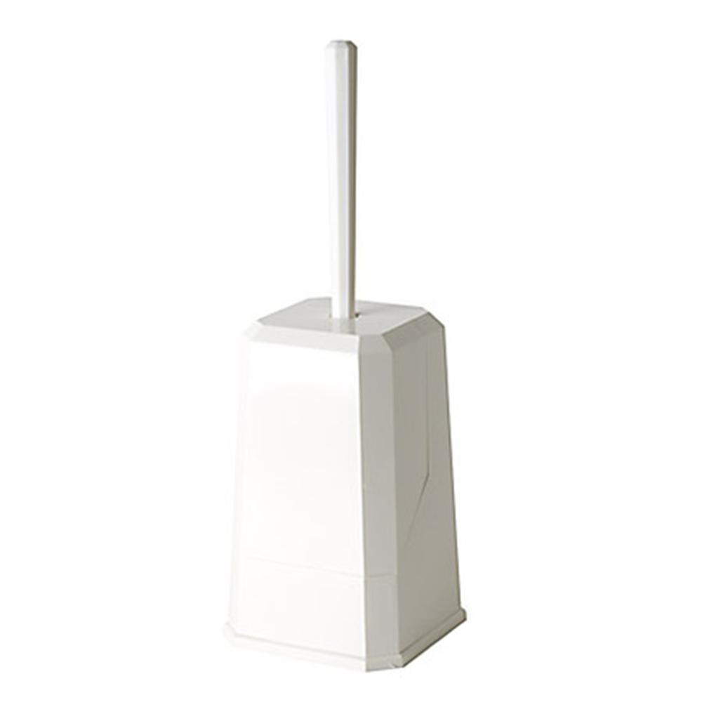Toiletborstel + Houder