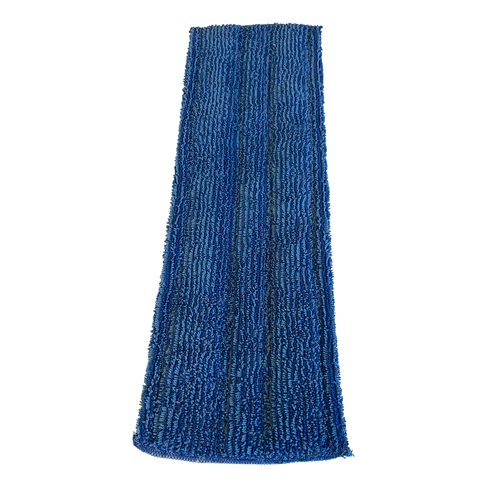 Microvezel Vloerhoes Blauw