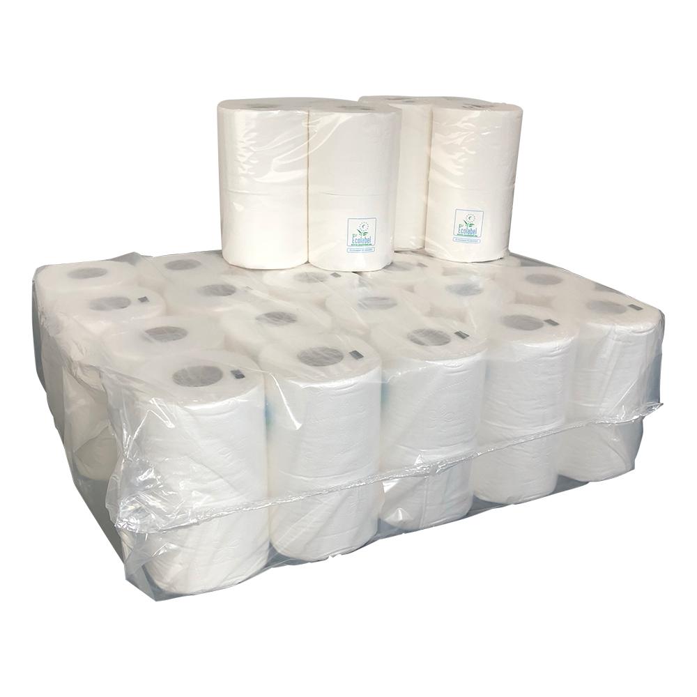Toiletpapier Xtra 40 Rol 2 Lgs Eco Label