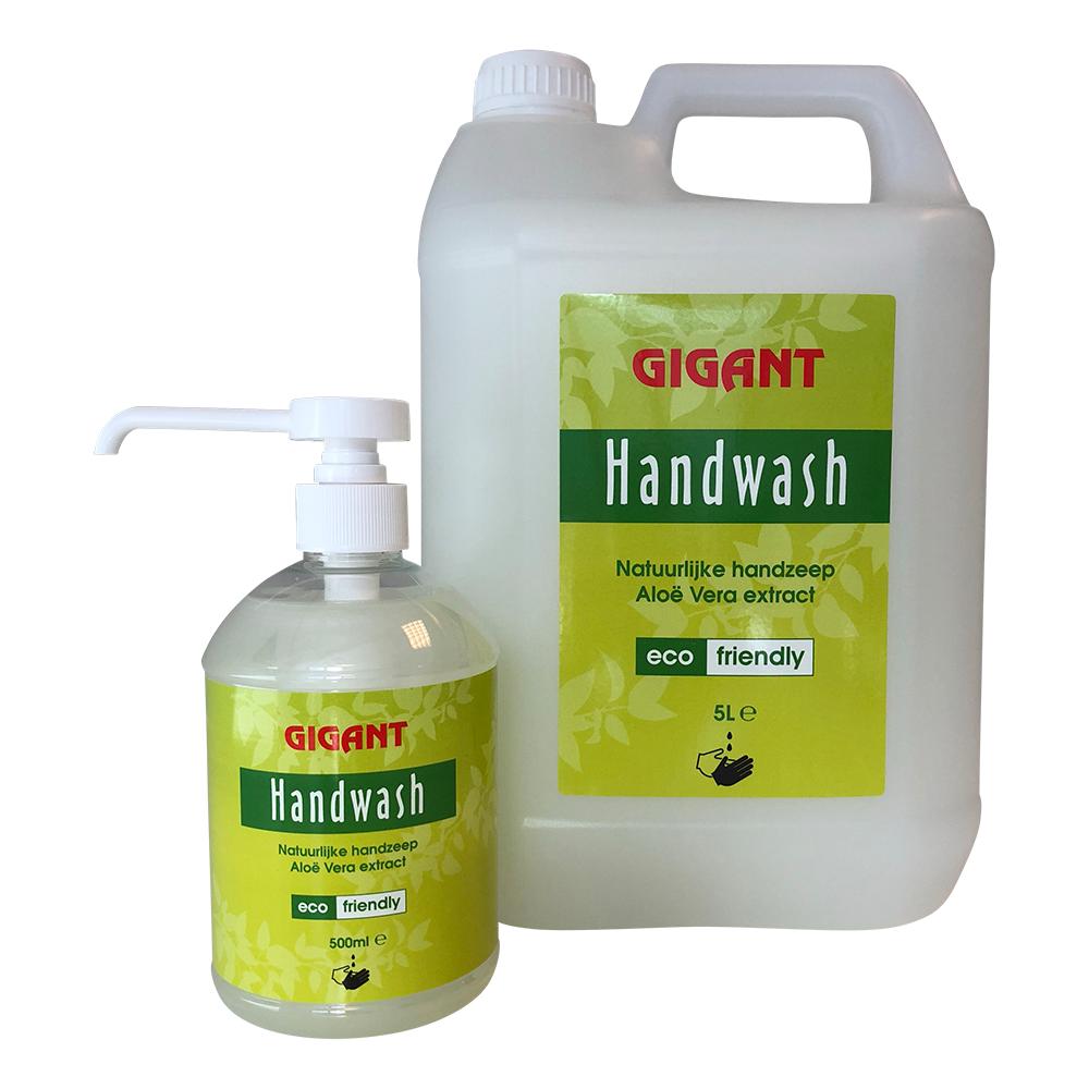 Gigant Handwash 5 Ltr