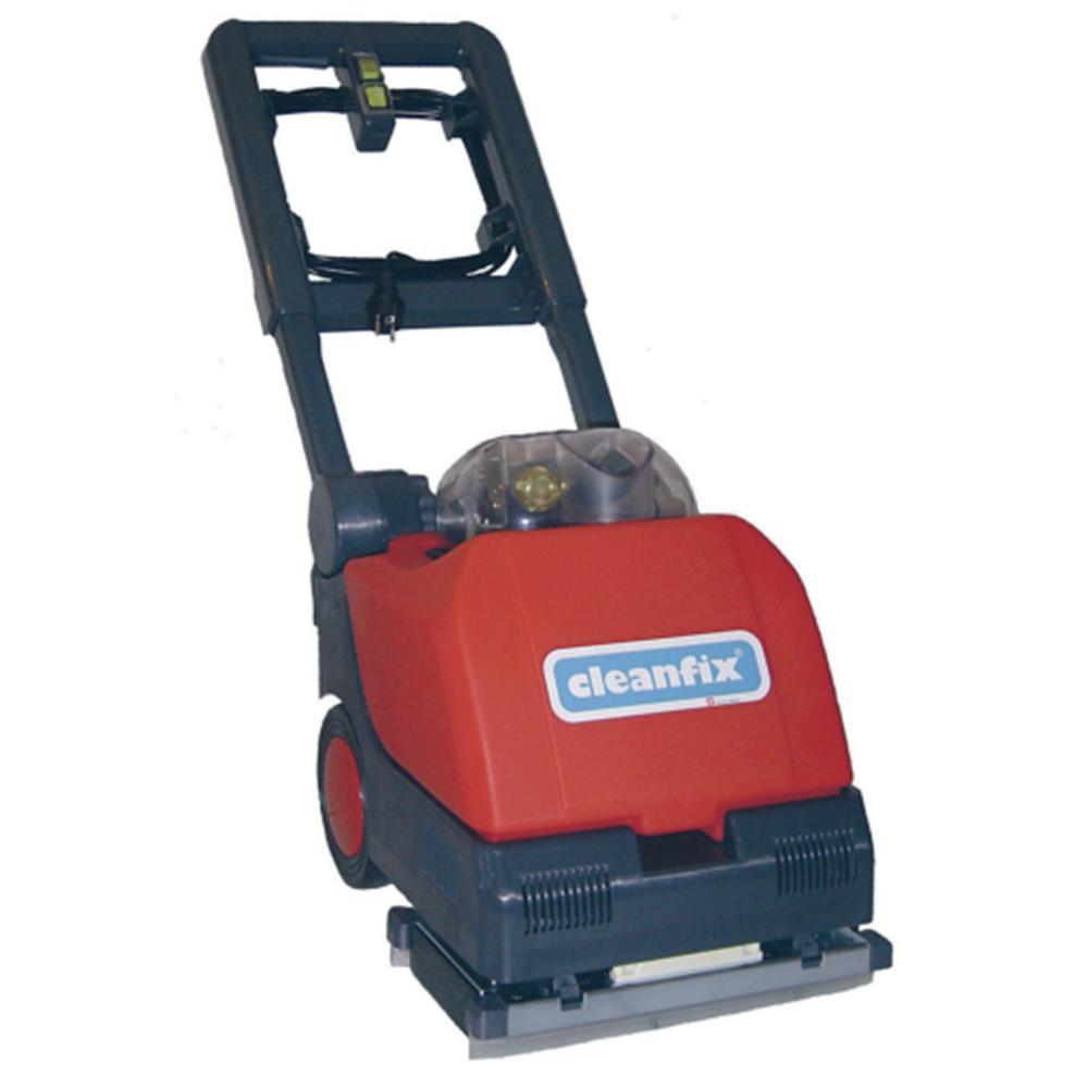 Zuigschrobmachine Cleanfix RA-300