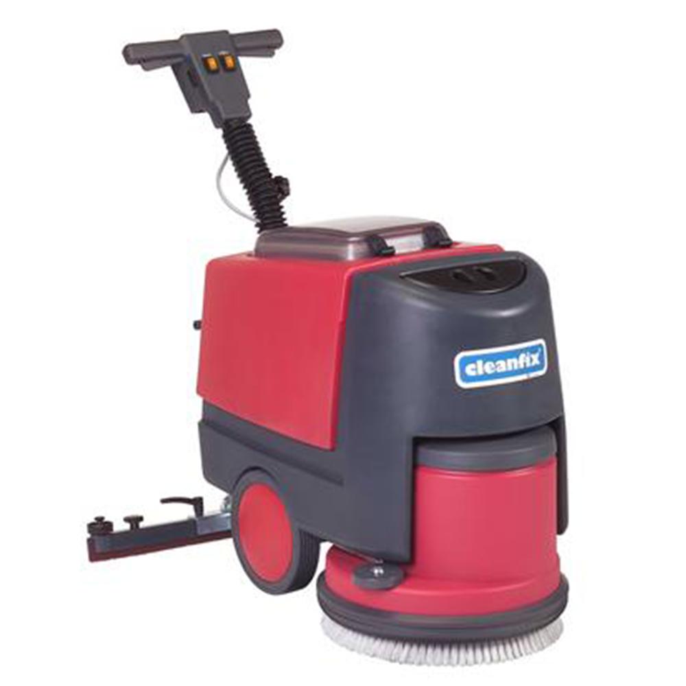 Zuigschrobmachine Cleanfix RA-431